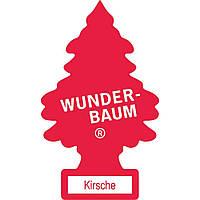 Елочка WUNDER-BAUM® Fun Trees, аромат вишня