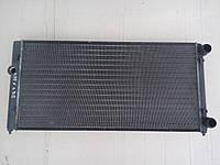 Радиатор охлаждения основной 70*32 Гольф 3 Венто Вариант