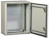 Корпус металлический ЩМП-2-0 74 У1 IP65 GARANT, YKM40-02-65, ИЭК
