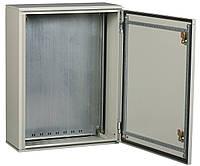 Корпус металлический ЩМП-3-0 74 У1 IP65 GARANT, YKM40-03-65, ИЭК