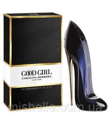 Парфюм для женщин Carolina Herrera Good Girl (Каролина Херрера Гуд Герл туфелька) реплика