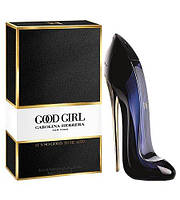 Парфюм для женщин Carolina Herrera Good Girl (Каролина Херрера Гуд Герл туфелька) реплика
