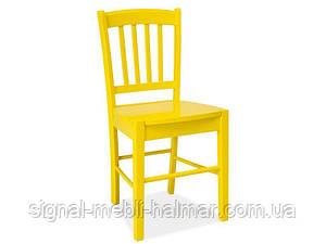 Купить кухонный стул CD-57 signal (желтый)