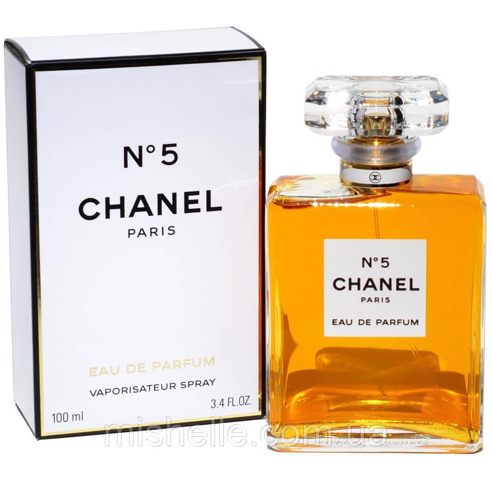 Женская парфюмированная вода Chanel № 5 (Шанель Номер 5) реплика