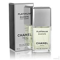 Мужская парфюмированная вода 100 мл. Chanel  Egoiste Platinum (Шанель Эгоист Платинум)