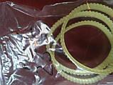 Приводний ремінь для електроінструменту 4PJ-255, фото 6