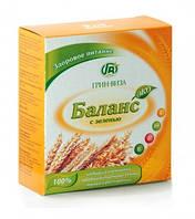 Хлебцы Эко-баланс с зеленью - Грин-Виза, Украина