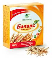 Хлебцы Эко-баланс шоколадные - Грин-Виза, Украина