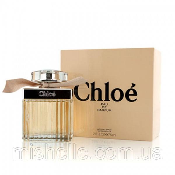 141d5bdefdf7 Женская парфюмированная вода Chloe Eau De Parfum - Хлое О Де Парфюм, реплика