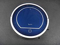 Умный пылесос ILIFE V7 робот-пылесос, синий Не волнуйся! Этот робот не восстанет!