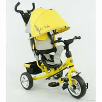 Детский трёхколёсный велосипед 6588 BI
