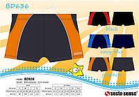 Плавки подростковые Sesto Senso NR BDT 636