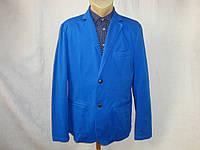Мужской пиджак Renever с налокотниками