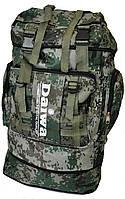 Рюкзак трансформер военный, тактический (охота,рыбалка) Дайвинг