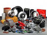 Тормозные колодки, барабаны, диски на МАН - MAN TGA M/L, XL, XXL, F90, L2000, фото 3