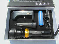 Подводный фонарь Police BL-8762 Q5