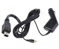 Автомобильный адаптер mini usb GPS-5p FMX, фото 1