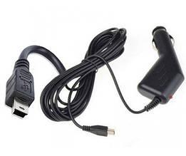 Автомобільний адаптер Mini USB GPS FP