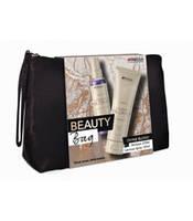 Набор Innova Divine Blond - Шампунь для светлых волос 250 мл+ Нейтрализатор спрей-кондиционе 150 мл+Косметичка