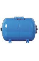 Горизонтальный  гидроаккумулятор  VAO 100