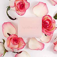 Мыло Розовое Молоко Apothecary
