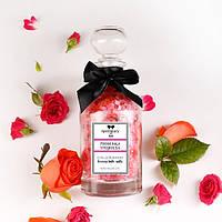 Соль для ванны Римская Роза 400 мл Apothecary
