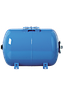 Горизонтальный  гидроаккумулятор  VAO 150