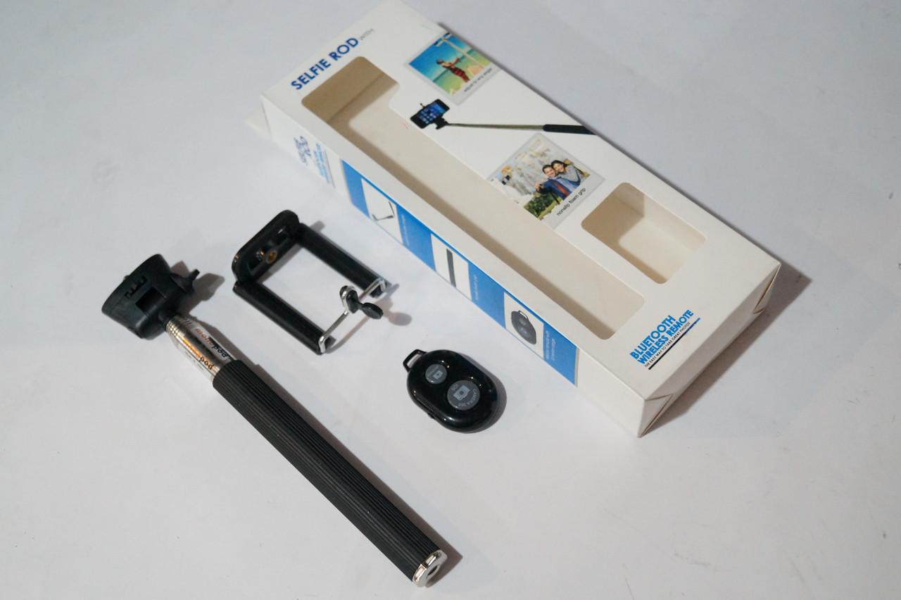 Палка Сэлфи  stick bluetooth z6000 charge на пульте ДУ