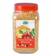 Хлопья из зародышей пшеницы  с шиповником и ананасом — Энергетическая формула - Грин-Виза, Украина