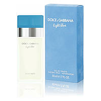 Женский парфюм Dolce & Gabbana Light Blue (Дольче  Габбана Лайт Блю) реплика, фото 1