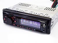 Автомагнитола Pioneer 6081 Bluetooth, MP3, FM, USB, SD, AUX