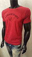 Armani футболка мужская