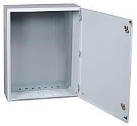 Корпус металлический ЩМП-4-2 74 У1 IP54 PRO, YKM42-04-54-P