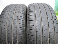Шины летние R17 225/45 Pirelli бу