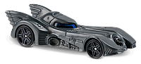 Машинка хот вилс hot wheels batman batmobile fcc14 mattel