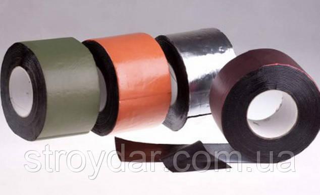 Plastter битумная лента в ассортименте