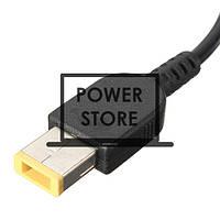 Блок питания Зарядное устройство адаптер зарядка для ноутбука Lenovo ThinkPad T500