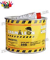 Шпатлевка CHAMALEON 505 Универсальная мягкая 1кг