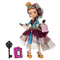 Ever After High Меделин Хеттер день наследия Legacy Day Madeline Hatter Doll