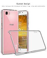 Прозрачный чехол Imak для Asus Zenfone 3s Max ZC521TL