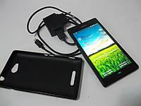 Мобильный телефон Sony C2305 xperia c №2969