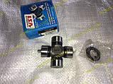 Хрестовина карданного валу Ваз 2101 2102 2103 2104 2105 2106 2107 LSA зі стопорними кільцями, фото 3