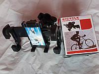 Держатель вело - мото- с креплением на руль HOLDER BIKE