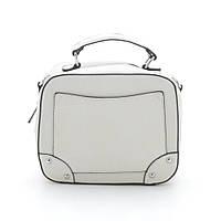 Женская сумочка через плечо L. Pigeon HB-60248-1 beige