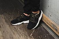Мужские кроссовки PUMA Trinomic замша (пума, реплика) (реплика), фото 1