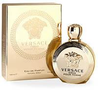 Туалетная вода для женщин Versace Eros Pour Femme (Версаче Эрос Пур Фам)