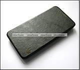 Черный чехол книжка Asus Zenfone 2 Ze551ML Z00AD Z00ADB, чехол Nillkin QIN Leather, фото 2