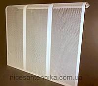 Декоративные решетки 86х60 см.на радиаторы отопления