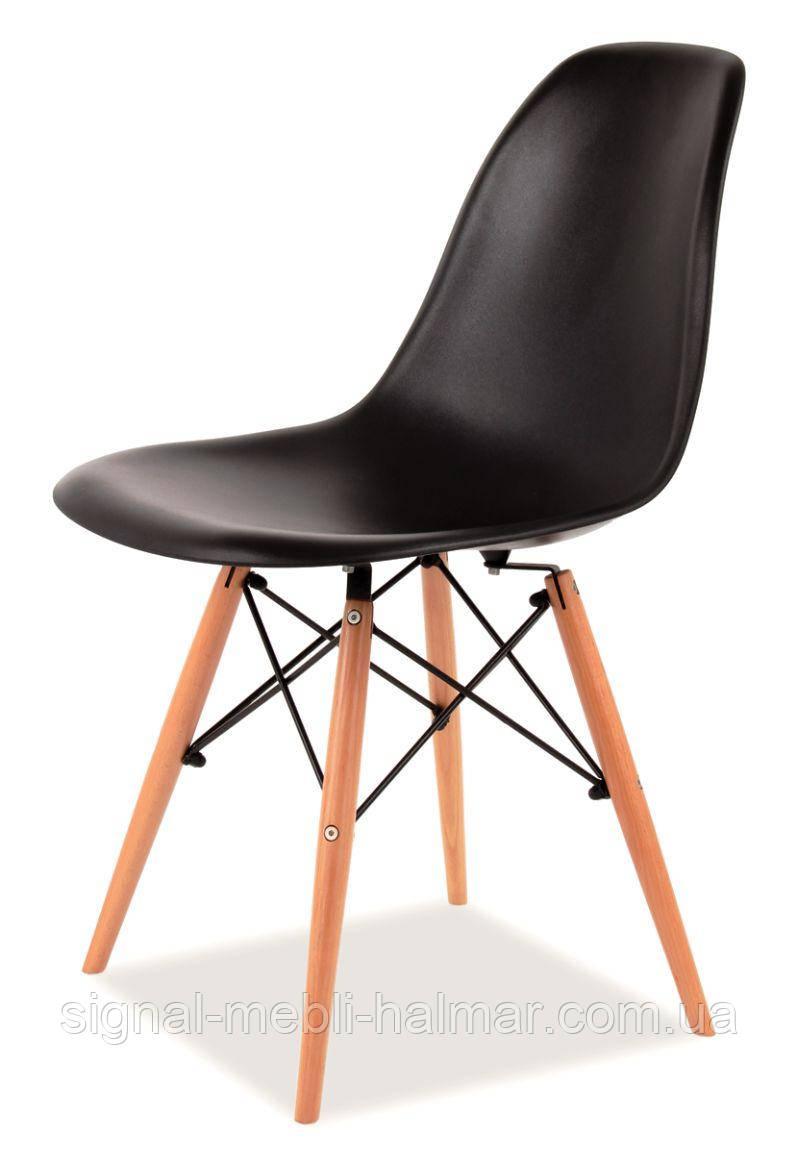 Кухонный стул Enzo черный (Signal)