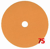 Круг для скла шліфувальний, A5, 125 мм, помаранчевий - 3M 88925 Trizact™ 268XA